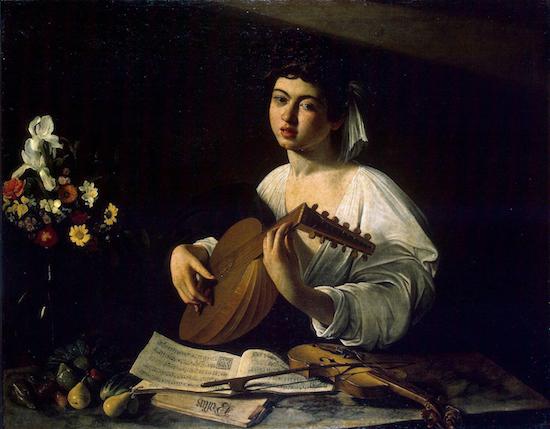 Michelangelo_Caravaggio | Foto/Quelle: Wikipedia