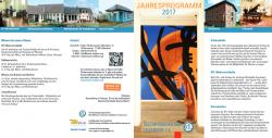KfL Jahresprogramm 2017